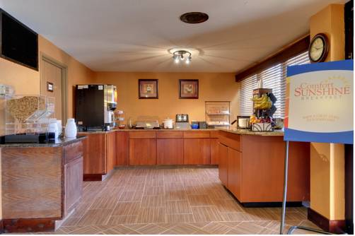 Comfort Inn Wichita Falls