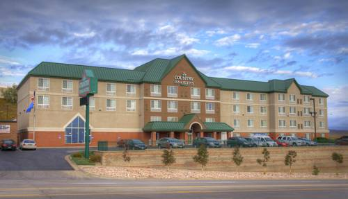 Country Inn & Suites By Carlson Rapid City Hotel  Hotels