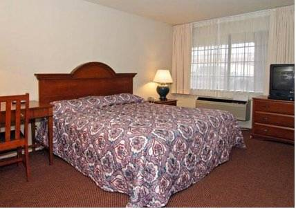 Executive Inn and Suites College Station