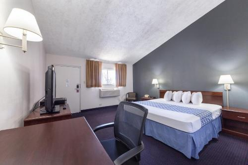 Econo Lodge Conference Center Allentown