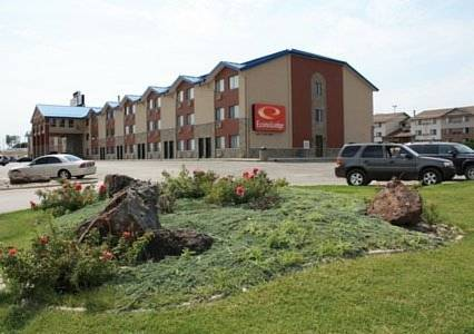 Econo Lodge Rapid City