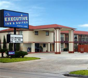 Executive Inn and Suites Houston