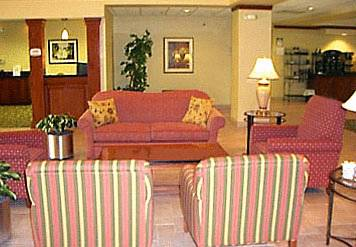 Fairfield Inn & Suites Sacramento Rancho Cordova