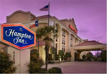 Hampton Inn Waco North