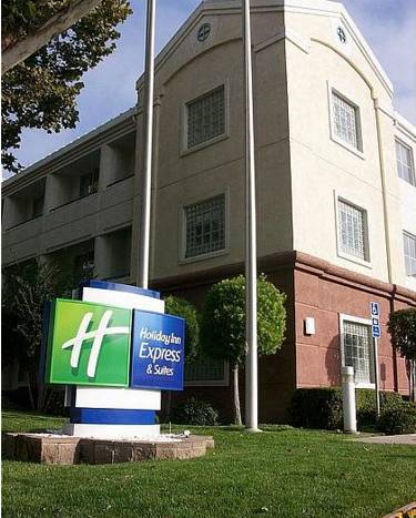 Holiday Inn Express Hotel & Suites San Jose - International Airport