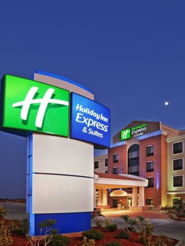 Holiday Inn Express Stassney Heights