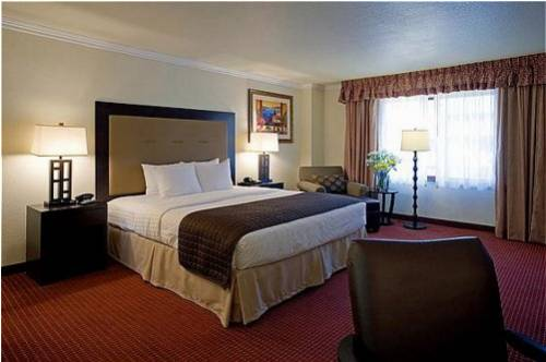 Holiday Inn Rancho Cordova - Northeast Sacramento