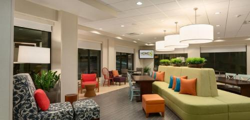 Home2 Suites By Hilton Williamsville Buffalo Airport