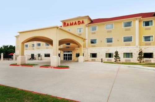 Ramada College Station Hotel  Hotels