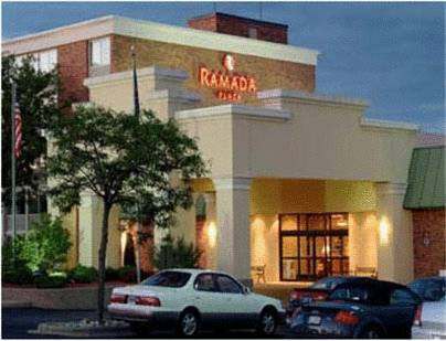 Ramada Plaza Grand Rapids