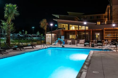 Residence Inn by Marriott Austin Airport