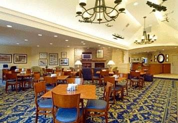 Residence Inn Chantilly Dulles South