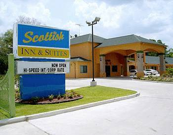 Scottish Inn and Suites Houston