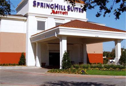SpringHill Suites by Marriott Dallas NW Highway at Stemmons / I-35East