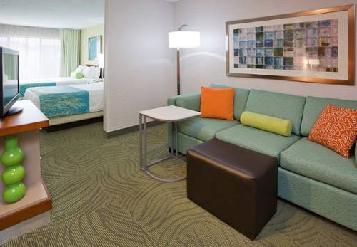 SpringHill Suites Rochester Mayo Clinic Area / Saint Marys