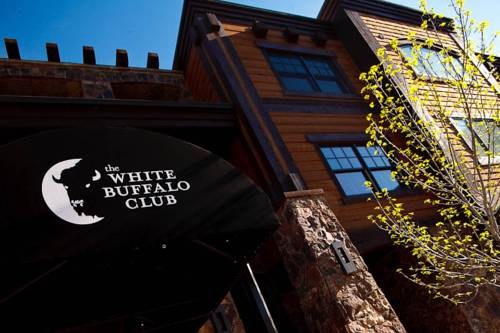 The White Buffalo Club