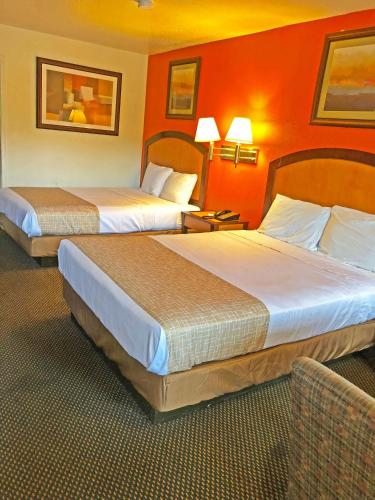 Travelodge Houston Hobby Airport