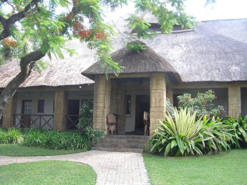 Duma Lodge