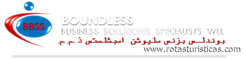 Boundless Business Solutions Specialists Wll