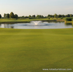 Golf Club am Alten Fliess E.v.