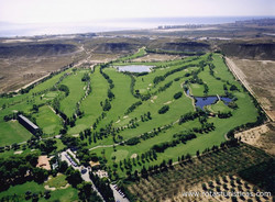 El Plantío Golf Club