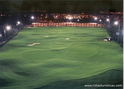 Golf Park Madrid
