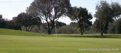 Club de Golf Las Rejas Golf Majadahonda