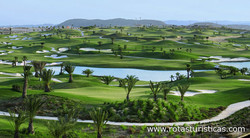 Vistabella Golf Club