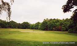 London Scottish Golf Club