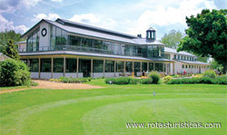 Royal Mid-surrey Golf Club