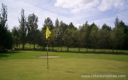 Abbeyfeale Golf Course