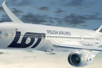 Lot - Polish Airlines