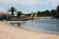 Playa de la Quinta do Lago (Almancil)